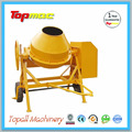EXPORT AFRICA MARKET MANUAL HAND FED TILTING DRUM PORTABLE CONCRETE MIXERS