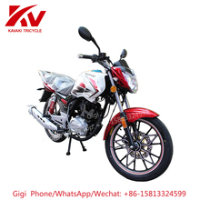 China Guangzhou 150cc engine cheap price adult petrol/gasoline power energy two wheel motobike motorcycles