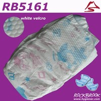 High Quality Japanese SAP Disposable Sleep Baby Diaper Manufacturer from China