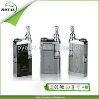 2013 newest e cigarette itaste VTR lavatube mechanical mod