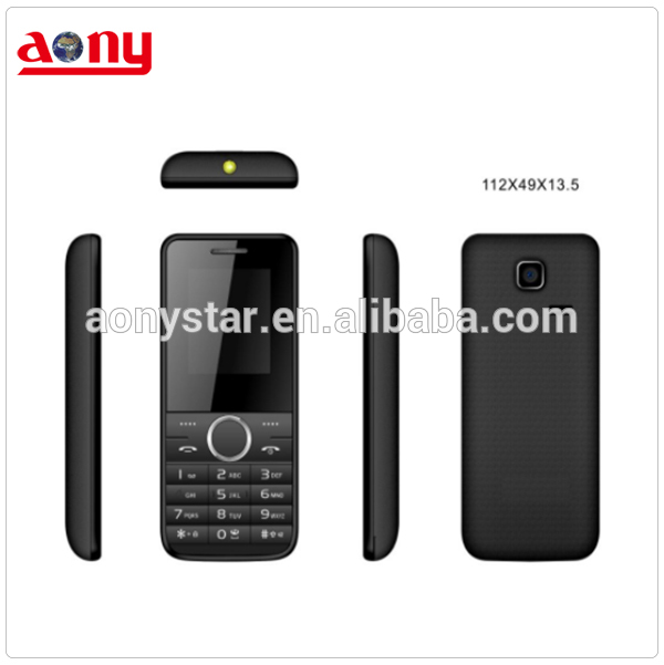 New brand 2017 Basic Function Mobile Phone Wholesale