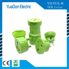 Free shipping travel plug adapter gift item