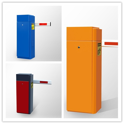 Access control system security product barrier road gate toll plaza system