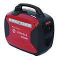 Factory Dierect Sales 3000W Super Quiet Dual Fuel (Gas and Gasoline) Generator For Home Back Up Use