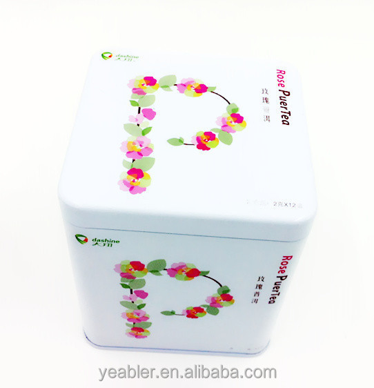 gift tin box for food and gift package wedding tin gift box tin case saving box