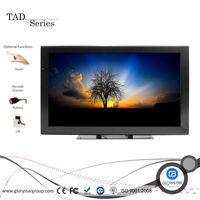 HDMI LCD Open Frame Monitor 22 Inch Touch Monitor for Advertising