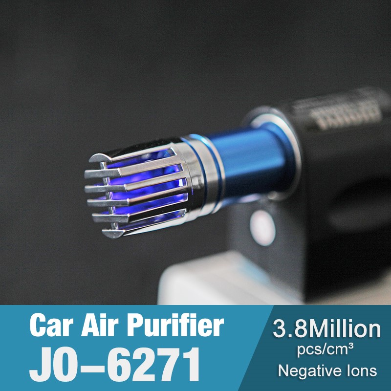 2017 New Business Ideas Auto Car Electronics ( Car Air Purifier JO-6271)
