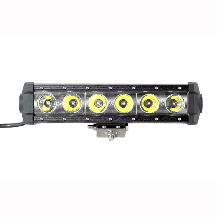 "Wholesale YC029 <strong>C</strong> ree Chip 60W 5400lm <strong>12</strong>.7"" Offroad Car LED Light Bar"