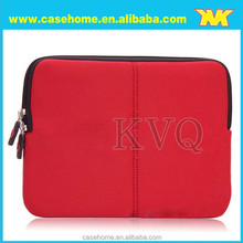 classical neoprene sleeve bag for tablet 6 inch,7 inch,8inch 10inch