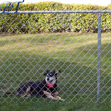Wholesale outdoor large dog kennel cage/chain link fence dog kennel prices