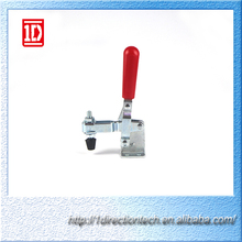 Customized Clamp Tools Vertical Quick Released Toggle Clamps With Adjustable Bar GTY-101D