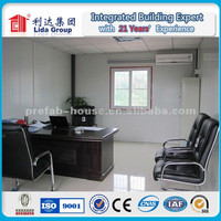 High Quality Low Price Portable Folding Shipping Storage Container House