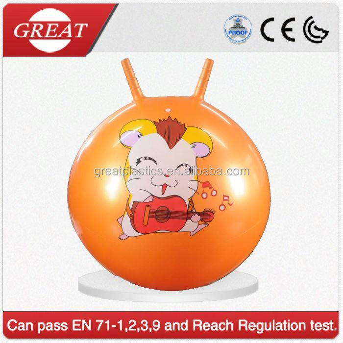 2016 inflatable ball human plastic colored balls