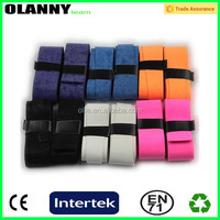 good supplier tennis racket sweatband baseball bat grip