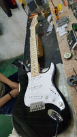 electric guitar cheapest FE12