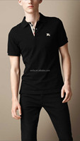 New Design Mens Polo T shirt
