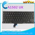 "New For Apple Macbook Pro Retina 13"" A1502 Keyboard Replacement ME864 ME865 ME866 Laptop Keyboard"