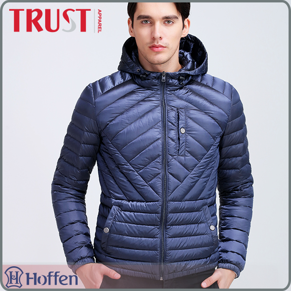 Chinese clothes manufacturer of ropa casual and mens winter jacket