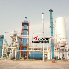 Gypsum powder production line / making macine / gypsum powder plant machinery