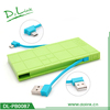 2014 new design for all brands mobile phone 4400mah 5600mah car model power bank
