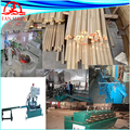 Brass rod production line with machinery and equipment