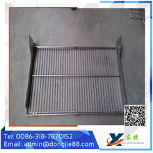 freezer shelf/refrigerator shelf powder coating