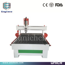 jinan outstanding 3d cnc wood carving machine/CNC router wood/cnc machine