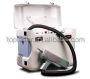 portable tattoo and pigment removal fractional laser