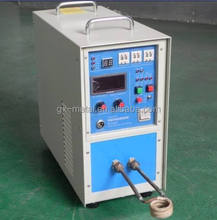 Best Price Induction Heater for Braze Solder Welding Metal Tube Joint