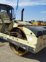 USED INGERSOLL RAND ROAD ROLLER , DD110, COMPACTOR , FOR SELLING ,SD100,SD150