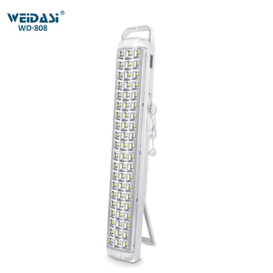 portable rechargeable lights powerful led emergency lighting lamp