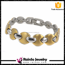 2015 HK Gifts and Premiums Below Wholesale Gold Magnetic Jewelry