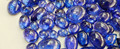 # AAZZ Natural Multi Shape Cabochons Loose Gemstone Tanzanite