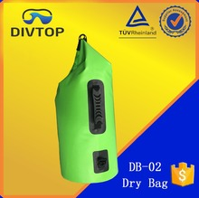 New product Waterproof Dry Bag with Shoulder Strap