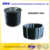 High Quality Black Polyester Wire For