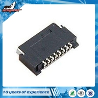 For PSP 1000 Console Repair parts 8 Pin Directional Socket