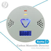 China goods wholesale wholesale kidde carbon monoxide co detector