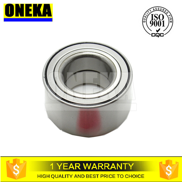 DAC2552W-4CS25 25BWD01 Low price and high precision 1st Generation Wheel Hub Ball Bearing DAC25520042 auto parts for renault