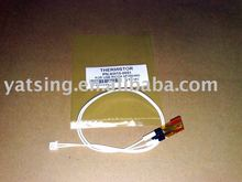 Good quality thermistor for use in RICOH AF350/450/355/455 AW10-0051 copier parts