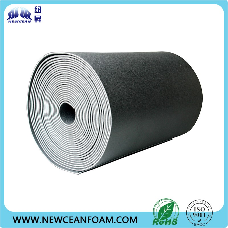 Sound Proof Closed Cell Foam Material