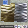 hot selling pvc sheets with aluminum foil/aluminum foil pvc sheet/2mm pvc sheet