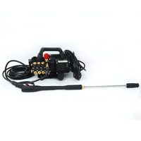 High Quality High Power Electric Pressure Washer