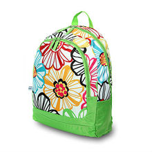 2013 high Quality School Backpack for Girls,Fashionable Junior Travel Shoulders Bag for Promotion