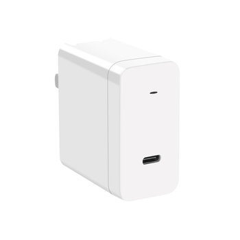 USB C charger macbok with smart ic usb ports 29W