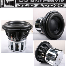 best China subwoofer with 12pcs neo motor magent and 3000w spl car audio subwoofer