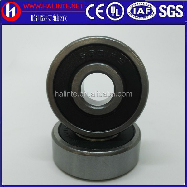 Hot Sale Standard Bearing 6311 Deep Groove Ball Bearing