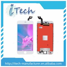 AAAA lcd for iphone 6s plus, for apple 6s plus lcd display with free shipping