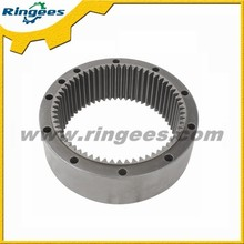 China Golden Supplier Swing Ring Gear for Sumitomo SH200 Excavator