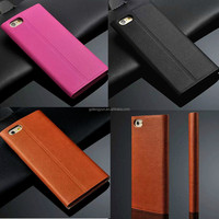 Luxury Leather Case For iPhone 6 , Skin Wallet Case for Apple iPhone 6 Plus