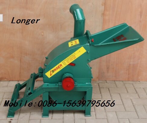 Animal feed crusher|straw crushing machine